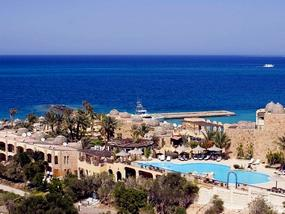 Отель JEWELS SAHARA BOUTIQUE RESORT 4*