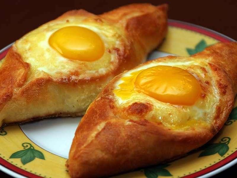 Курица в молочночесночном соусе Шкмерули  кулинарный
