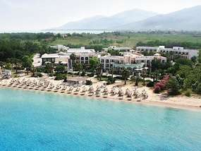 Отель Ilio Mare Hotels & Resort 5*