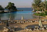 Пляжный отдых в Иордании