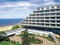 Отель Baltic Beach Hotel