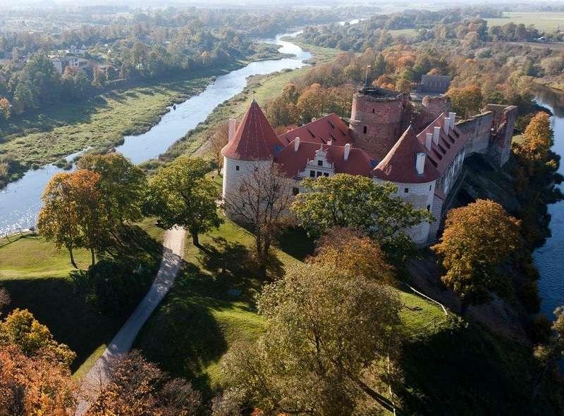 знакомства в латвии рига