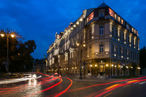 Kempinski Cathedral Square 5*