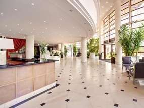 Отель Vilnius Grand Resort 5*