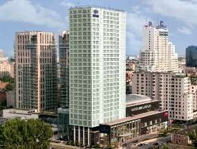 Отель Hilton Warsaw Hotel and Convention Centre 5*
