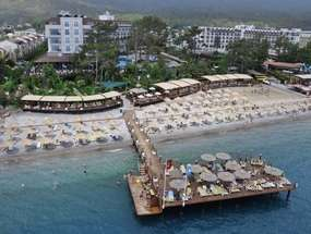 Отель AMARA WING RESORT COMFORT 5 *