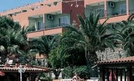Отель PIGALE BEACH RESORT HOTEL  3*