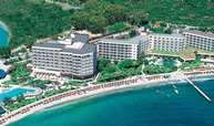 Отель TUSAN BEACH RESORT 5*