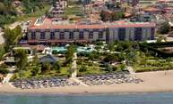 Отель CLUB YALI HOTELS&RESORT  5*