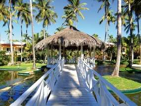 Отель BARCELO DOMINICAN BEACH 4*