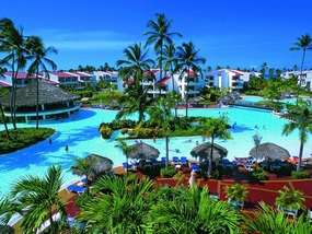 Отель OCCIDENTAL GRAND  PUNTA CANA 4*