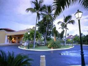 Бассейн отеля OCCIDENTAL GRAND  PUNTA CANA 4*