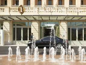 Отель InterContinental Marseille - Hotel Dieu 5*