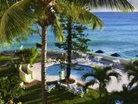 Отель Blue Orchids Beach Hotel 3*