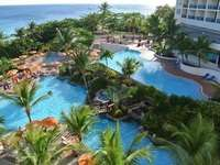 Отель Hilton Barbados Resort 5*