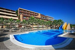 BLUE BAY RESORT HOTEL 4*