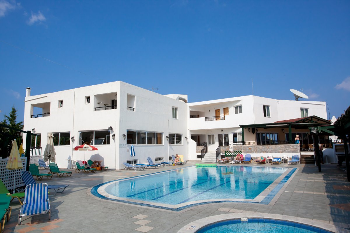 Horizon Beach Hotel 4*