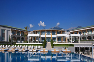 Cavo Luxary Resort & Spa 5*