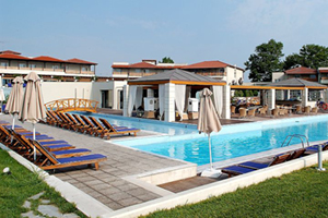 Dion Palace