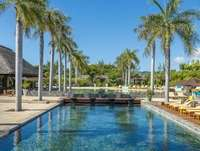 Отель FOUR SEASONS RESORT MAURITIUS AT ANAHITA 5*