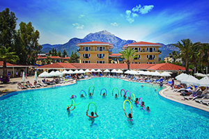 Club Hotel Phaselis Rose 5 *