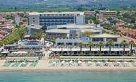 Отель  PALM WINGS BEACH RESORT 5*