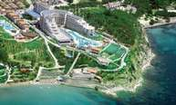Отель SEALIGHT RESORT HOTEL 5*