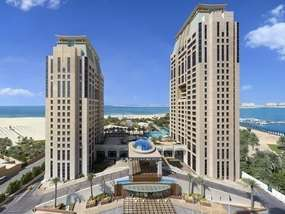 HABTOOR GRAND BEACH RESORT& SPA 5 *