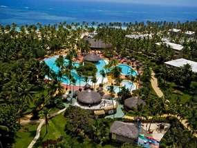 Отель CATALONIA BAVARO RESORT 5*
