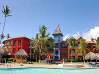 Отель TROPICAL PRINCESS BEACH RESORT & SPA 4*